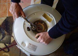 onderhoud elektrische boiler